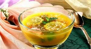 Лаймовый суп