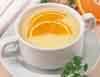 Суп-пюре апельсиновый