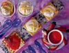 Перечень рецептов: Десерты