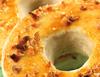 Кольца с орехом
