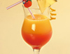 Перечень рецептов: Напитки