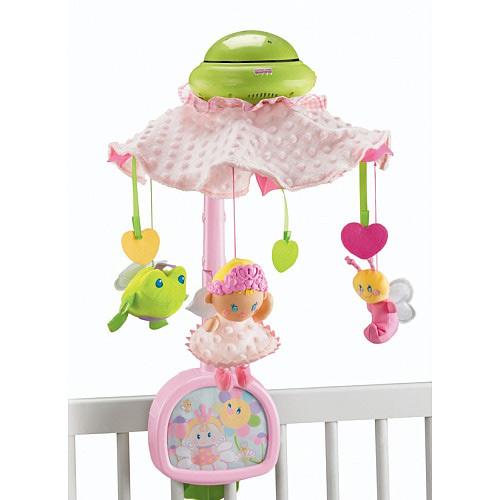 Как выбрать замечательную игрушку для новорожденного?